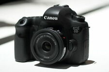 MINT Canon EOS 6D Digital SLR Camera 20.2 MP With 40mm STM Lens 5347644