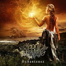 Fferyllt – Achanterez 2 CD digibook Folk Metal