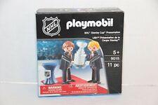 Playmobil 9015 NHL Stanley Cup Presentation