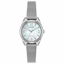 Citizen Eco-Drive Women's Watch EM0680-53D