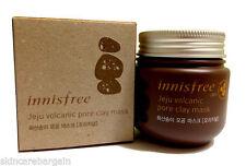Innisfree Unisex Skin Masks & Peels