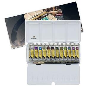 Rembrandt Artists' Quality Watercolour Paint Special Effects 12 x 10ml Box Set