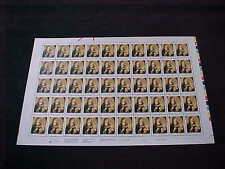 U.S: #3003 32¢ CHRISTMAS RELIGIOUS MINT SHEET/50 NH OG