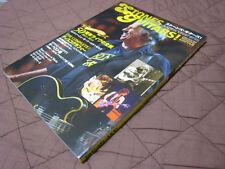 Stones Guitars Japan Book Keith Richards Rolling Stones Mick Taylor Ron Wood