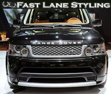 AUTOBIOGRAPHY LOOK BODY KIT SUPPLY &FITTED FOR RANGE ROVER SPORT 2010