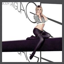 Body Language by Kylie Minogue (CD, Feb-2004) Disc Only, Free Ship