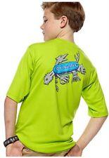 Columbia- Adventure Land T-Shirt UPF-30 Boy's 14-16 NWT $30