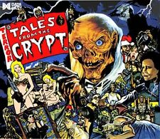 Update Pinball Flipper Tales from the crypt data east pinball