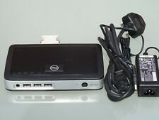 Dell Wyse TX0D Thin Client PC Computer 1Gb Flash RAM DVI-I With power supply VGA