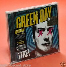 GREEN DAY TRE CD nuovo