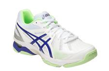 Asics Gel Academy 6 Womens Netball Shoe (B) (0143)