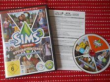 Deutsche Version Die Sims 3 Wildes Studentenleben, PC+Mac, mehr Sims im Shop