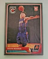 2015-16 Devin Booker Panini Complete Silver Rookie Card RC
