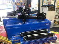 Front & Rear Shock Absorber Fiat 500 (312) - TwinAir Multijet 07-17**BRAND NEW**