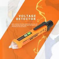 AC Non-Contact Electric Voltage Compact Test Pen 12-1000V Detector Tester