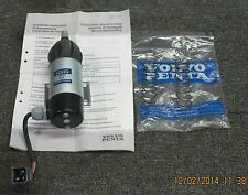 876276-7, 876276, 872827 Volvo Penta Electrical Solenoid NSN: 5945013231533 NEW