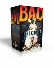 Bad Unicorn Collection: Bad Unicorn; Fluff Dragon; Good Ogre (The Bad Unicorn T