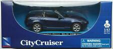 NewRay Mercedes-Benz SLK 350 blaumetallic 1:43 Neu/OVP Modellauto Roadster Auto