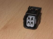 Oxygen Lambda O2 Sensor Eliminator Plug for Honda CRF 1000 L Africa Twin