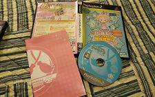 Twinkle Star Spirits La Petite Princesse SNK Best PS2 JAPAN .RARE BEST Ed.