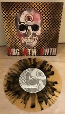 "RIVERBOAT GAMBLERS/ DEAD TO ME / OFF WITH THEIR HEADS ‎RBG DTM OWTH 7"" PINK"