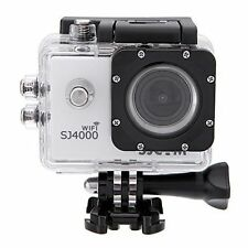 SJCAM Waterproof Camcorders