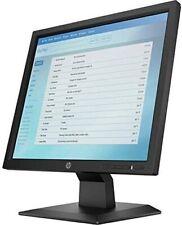 HP P174 Monitor   17 inch   VGA   5RD64A8#ABA   5RD64A8R#ABA