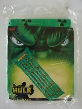 "2003 Incredible HULK 72"" sealed Inflatable Floating Raft NEW MARVEL COMICS"
