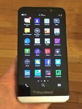 BlackBerry Z30 - 16GB - Black (Unlocked)+ Excellent+ ON SALE ---LAST 5 !!