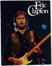 Eric Clapton Book cover artwork/photo