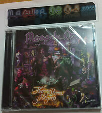 Mago De Oz - Hechizos ,Pocimas .. NUEVO CD 2.012 MAGUITA DE OZ66