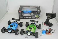 HIGH SPEED MZ DRIFT 55KM/H 4WD 1:18 Alloy 2.4G RC Buggy Remote-Control CAR RTR