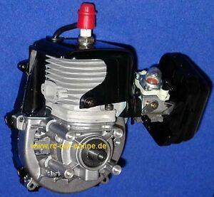 FG Zenoah-Motor G260RC - 7384 - engine 260 RC