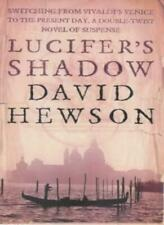 Lucifer's Shadow-David Hewson, 9780006510154