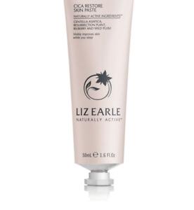 Liz Earle Cica Restore Skin Paste 50ml - BNIB