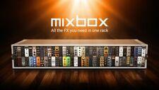 IK Multimedia IKmultimedia MixBox Licence transfer (I pay the transfer fees)
