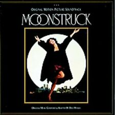 Moonstruck - Various Artists (1988, CD NIEUW)
