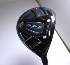 Callaway Golf Rogue 4-Wood 17* RH Tensei Blue 70 Stiff Flex Pre Owned