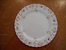 """Wedgwood Charlotte bone china 8 1/2"""" salad plate ca. 1985"""