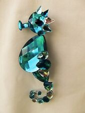 Sea Horse Sea Life Acrylic Ornaments Holiday & Home Decor