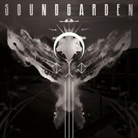 Soundgarden - Echo of Miles: The Originals [New CD]