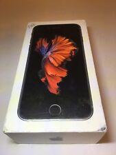 Apple iPhone 6s - 16GB - Space Gray (Sprint) iOS 9.1 Untethered Jailbroken