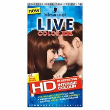 Schwarzkopf Live Color 88 Urban Brown