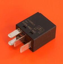 Automotriz Micro Relay 24vdc 25 Amp 4 Pin normalmente abierto por Tyco (Original)