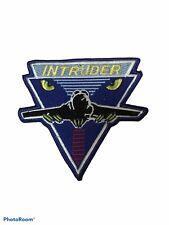 US Navy A-6 Intruder Aircraft Patch