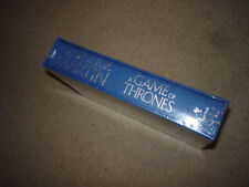 A Game of Thrones Slipcased Hardcover New Sealed