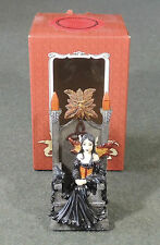 Realm Of Amy Brown Original Signature Series 2006 Queen Mab New In Box