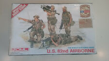 1/35 Scale  Dragon Models US 82nd Airborne ( Worlds Elite Force Series)