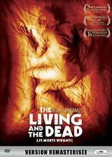 The Living and the Dead (Les morts vivants) DVD NEUF SOUS BLISTER