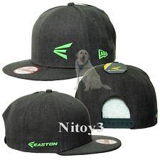 03e2abe995f Easton M10 Game Day Screaming E   New Era Logo Baseball Cap-Hat One Size